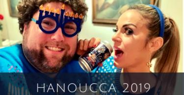 Hanoucca 2019